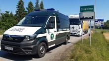 WITD: Kierowca notorycznie wyciągał z tachografu swoją kartę kierowcy