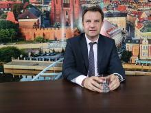 Arkadiusz Wiśniewski - o swojej politycznej przyszłości