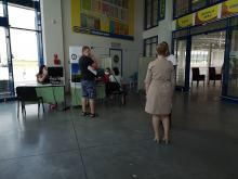 W weekend można bez rejestracji zaszczepić się w Centrum Handlowym Turawa Park