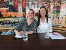 Joanna Sadkowska-Banak i Marta Siwczyk - nigdy więcej zdalnego nauczania
