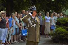 Żołnierze obchodzili święto 10 Opolskiej Brygady Logistycznej