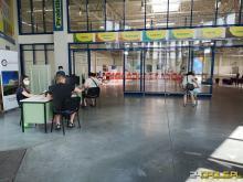 W piątek i sobotę ponownie otwiera się punkt szczepień w C.H. Turawa Park