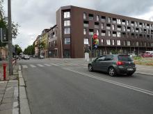 Ogromne korki na Katowickiej w Opolu są już teraz - a będzie jeszcze gorzej