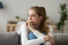 """Najbardziej podatni na """"pandemiczną"""" depresję. Jesteś w grupie ryzyka?"""