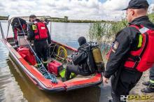 Dwa śmiertelne wypadki nad rzeką w regionie