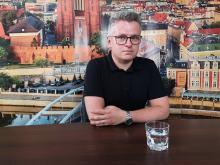 Dr Bartosz Maziarz - obcym wywiadom zależy na podważaniu wiarygodności Polski