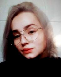 KMP Opole: Poszukujemy zaginioną Wiktorie Fijar