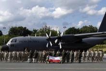 Polacy wrócili do domu. Jaki był koszt misji w Afganistanie