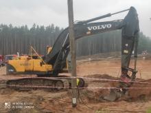 Tragedia na budowie obwodnicy Olesna. Nie żyje robotnik