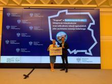 Ogromne wsparcie dla Kędzierzyna-Koźla. Miasto otrzyma ponad 3,5 miliona euro