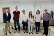 Dzięki wysiłkowi grupy opolskich studentów, lekarze przeprowadzili ratującą życie operację