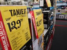 Rząd chce skończyć z fałszywymi promocjami. Koniec podnoszenia cen przed upustem