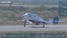 Pierwszy komercyjny lot w kosmos - ile kosztował, jak przebiegał
