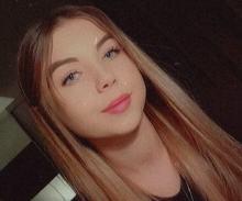 Policjanci poszukują zaginioną Vanessę Bawełek i Karolinę Grudniewską