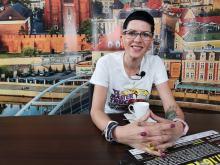 Aleksandra Donocik - w piątek rusza Master Truck, impreza dla całych rodzin