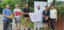 Rozpoczęła się inwentaryzacja tras rowerowych w województwie opolskim