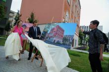 Rozstrzygnięto konkurs na mural Krzysztofa Krawczyka w Opolu