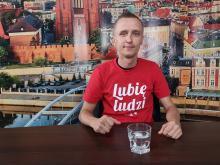 Radzimir Burzyński - Szlachetna Paczka i Akademia Przyszłości poszukują liderów i wolontariuszy