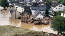Marszałek oferuje pomoc regionowi partnerskiemu po klęsce żywiołowej