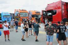 Master Truck jak co roku przyciągnął tłumy