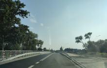 Koniec prac drogowych w Zawadzie. Nowy most już gotowy!