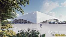 Trzy firmy chcą wybudować nowy stadion w Opolu. Trwa sprawdzanie ofert