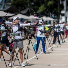Oficjalnie rozpoczęły się XXXII Letnie Igrzyska Olimpijskie