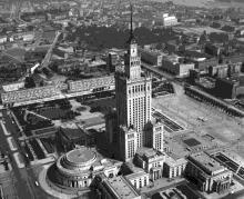 Pałac Kultury i Nauki ma 66 lat. Jakie skrywa tajemnice?