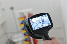 Naukowcy z politechniki otrzymali do testów nowoczesną kamerę akustyczną
