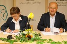 Blisko 11 milionów złotych dla opolskich szpitali
