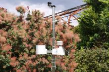 Nowa stacja meteorologiczna na stulecie rekordowego pomiaru