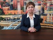 Zuzanna Donath-Kasiura - 11 milionów zł dla ośmiu szpitali wojewódzkich