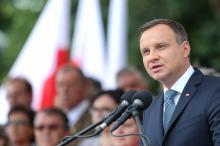 Andrzej Duda dostanie podwyżkę od posłów