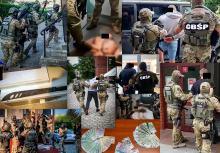 Gang narkotykowy rozbity przez policyjną specgrupę z Opola