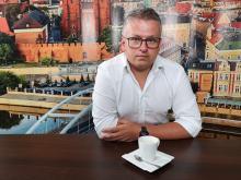 Dr Bartosz Maziarz - Abramsy mogą być dla polskiej armii kłopotem logistycznym