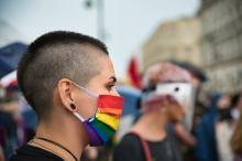 Tęczowe marsze zostaną w Polsce zakazane?