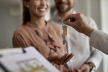 Ceny mieszkań nadal rosną. Są droższe nawet o ponad 20 procent niż rok temu