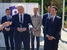 PiS wyrzuca Gowina z rządu. Rozpad koalicji, możliwe wcześniejsze wybory