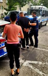 6 zarzutów i areszt dla 21-latka