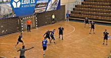 Towarzyski turniej w Zabrzu dla Gwardii Opole