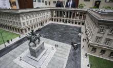 Kolos stanie w centrum Warszawy. Zapadła decyzja warta 2,5 mld złotych