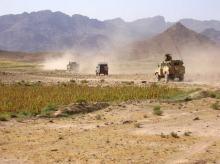 Chaos w Afganistanie. O co chodzi w tym konflikcie?