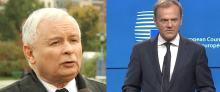 Tusk triumfuje nad Kaczyńskim. Koszmar prezesa staje się faktem