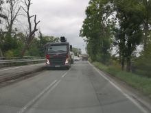Utrudnienia na ulicy Luboszyckiej w Opolu. Trwa remont nawierzchni