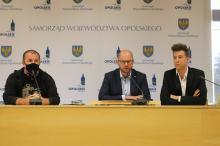 Urząd Marszałkowski dofinansowuje wydarzenie kulturalne