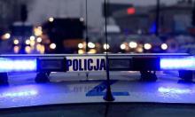 Policjanci uratowali 90-letnią kobietę z pożaru
