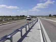 Węzeł Sosnówka dostępny dla kierowców