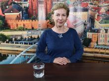 Wiesława Błudzin - dlaczego nie chcemy się szczepić