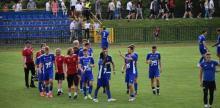 Polonia Nysa nadal niepokonana w IV lidze