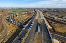 Duża część autostrady ma zapewnione pieniądze. Jest zgoda UE